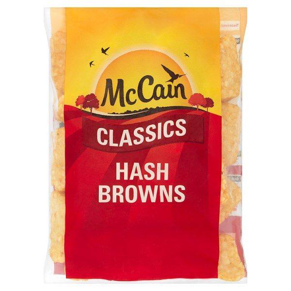 McCain Original Choice Hash Browns