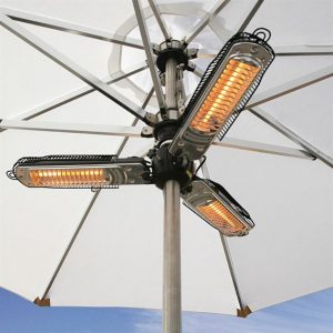Nova 2000w Electric Parasol Heater