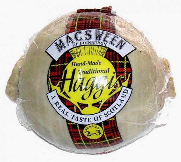 MacSween Scottish Haggis