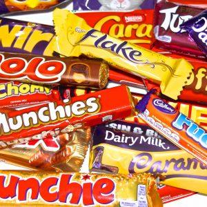 Chocolate/Sweets