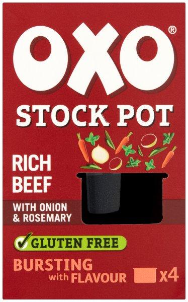 Oxo Stock pots
